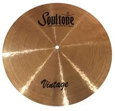 Soultone Vintage Crash